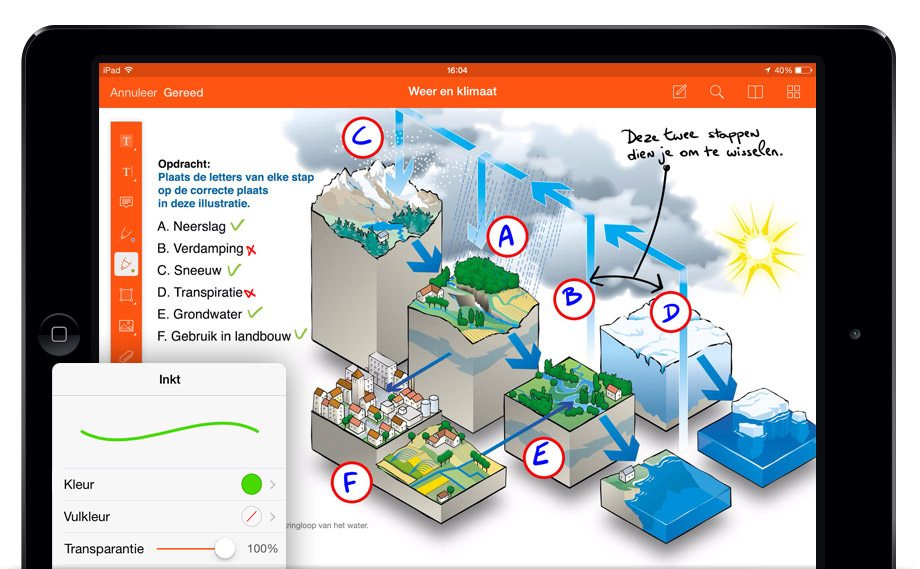 Smartschool App
