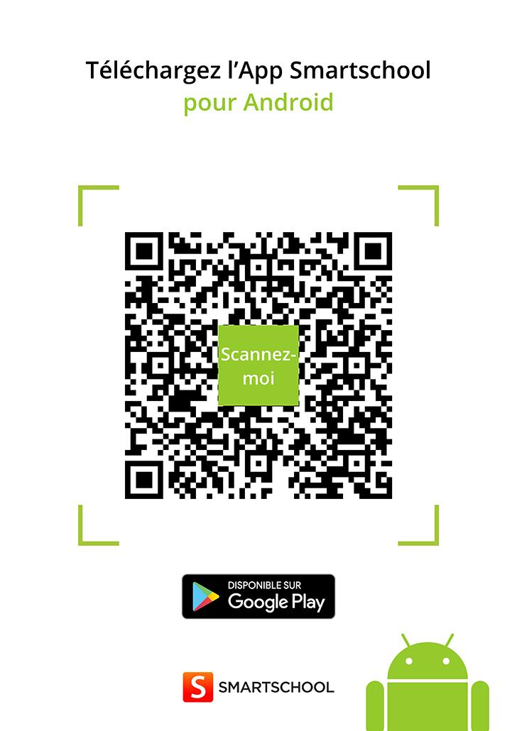 Affiche 17 Téléchargez L'App Smartschool pour Android