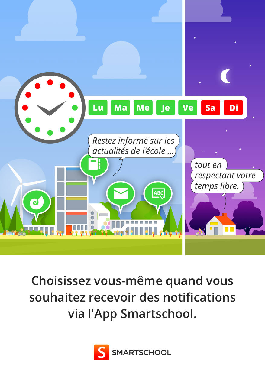 Affiche 09 notifications