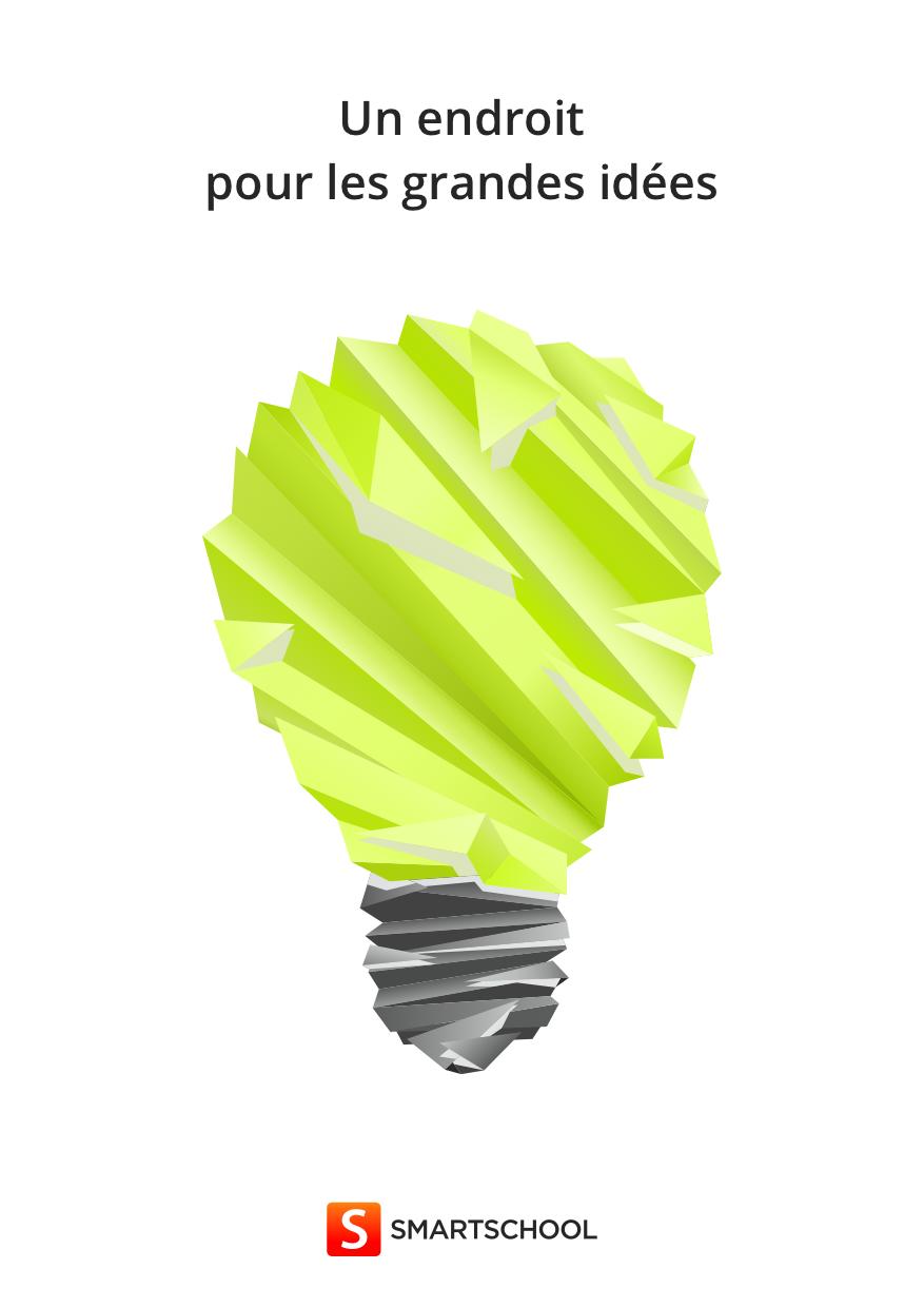 Affiche 11 les grandes idees