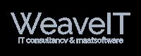 Logo Weave-IT