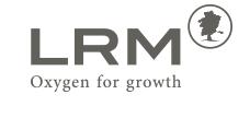 logo lrm