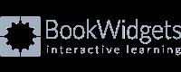 Logo Bookwidgets